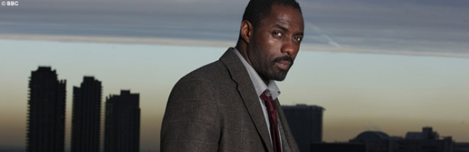 Luther Serie Zdf
