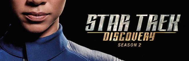 Star Trek Discovery Quoten