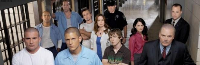 Prison Break Verpasst