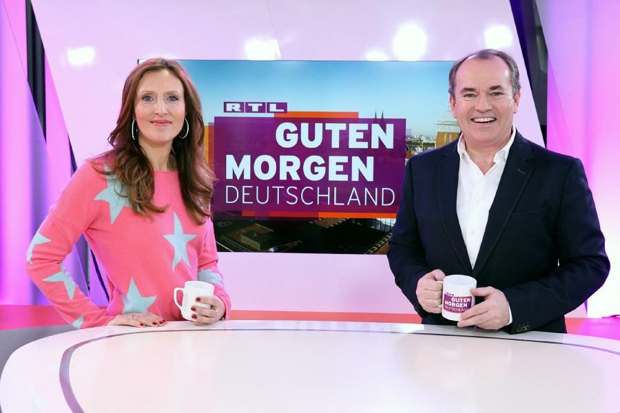 Fotostrecke Das Neue Guten Morgen Deutschland