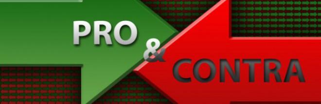 Pro & Contra: Werbefreiheit bei ARD und ZDF? - Quotenmeter.de