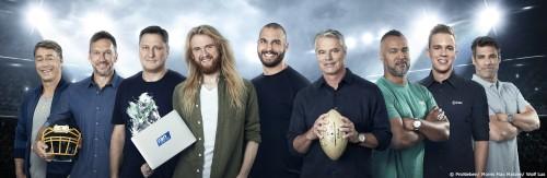 American Football Mehr Spiele Bei Prosieben In Kommender Saison Quotenmeter De Mobile