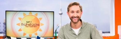Daniel Boschmann Kehrt Zum Frühstücksfernsehen Zurück