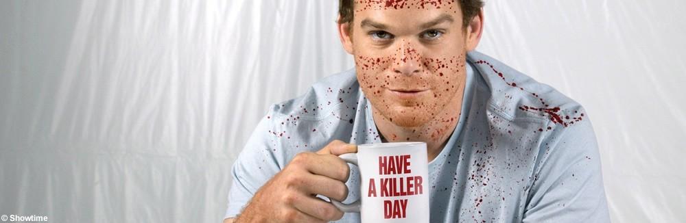 Dexter Ende