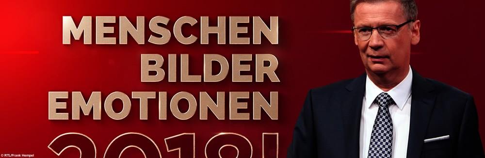 Jahresrückblick 2019 Rtl