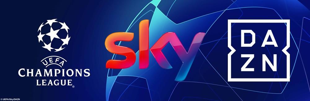 Sky Dazn Programm